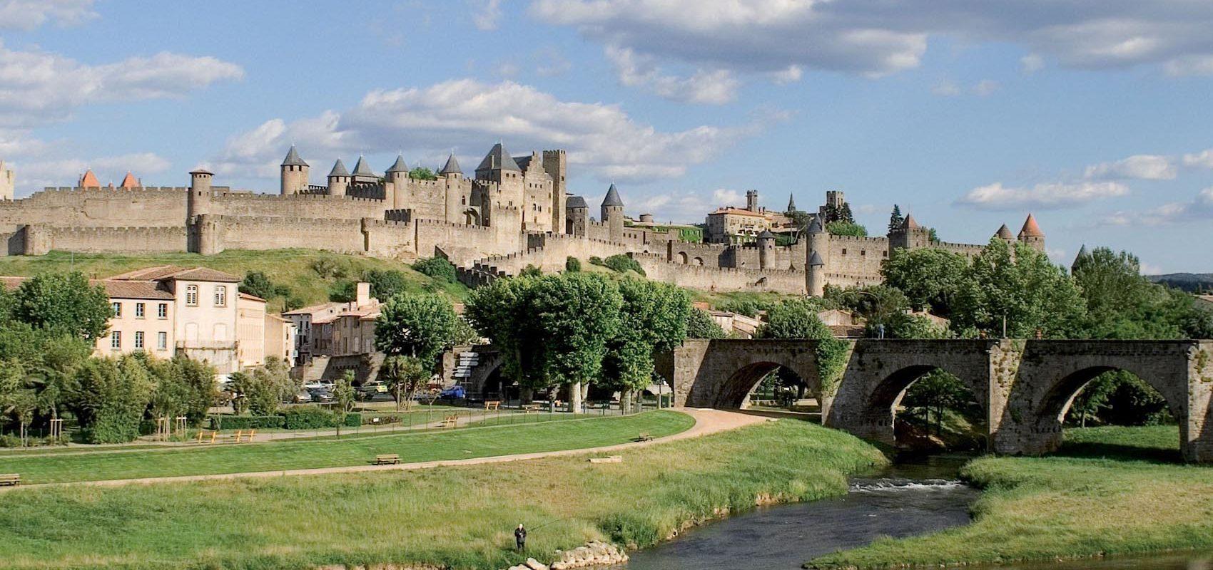 Élections Municipales Carcassonne 2020